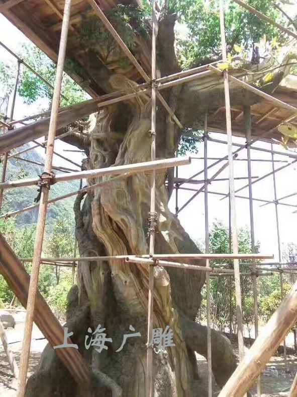 上海仿真树制作现场.jpg