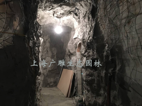 杭州塑石施工现场.jpg